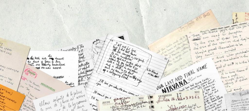 letra de kurt cobain