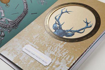 Fedrigoni presenta 'The Extraordinary Creatures Book'