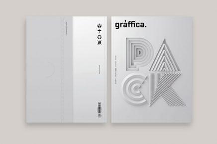 El packaging es el protagonista del número 9 de la revista Gràffica