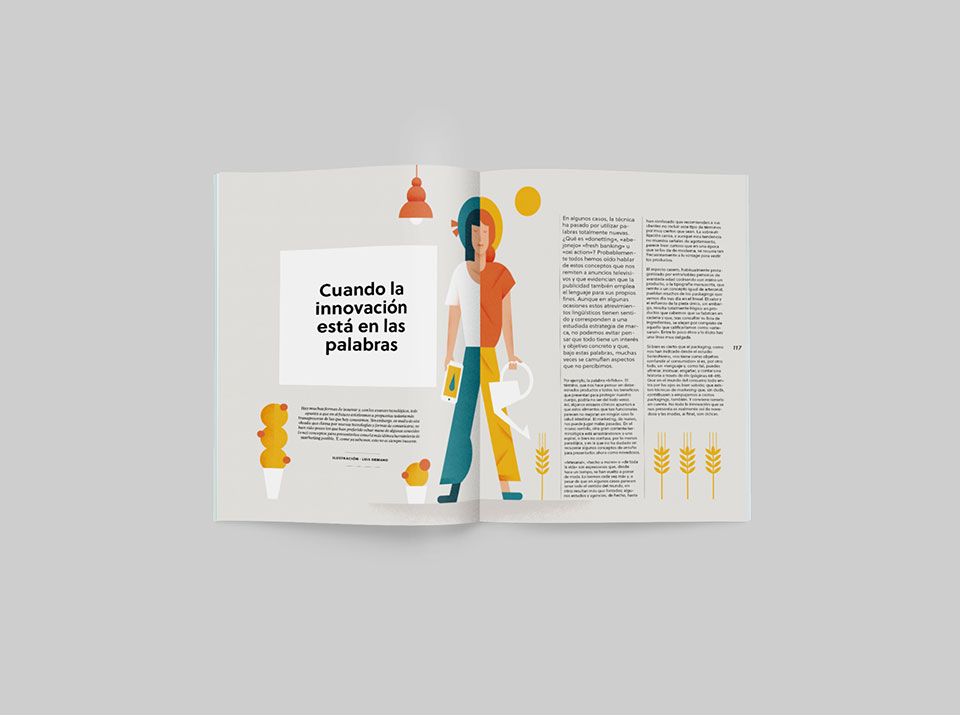 revista graffica 9 packaging despiece report