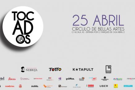 Regresa una edición más el festival Jóvenes Tocados por la Publicidad