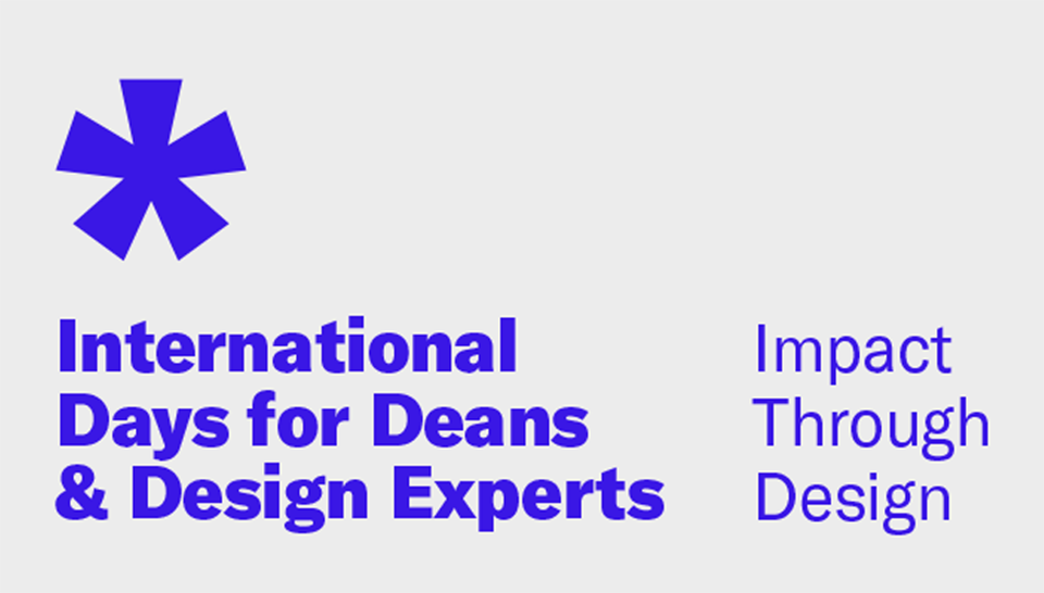 International days for deans and design experts elisava