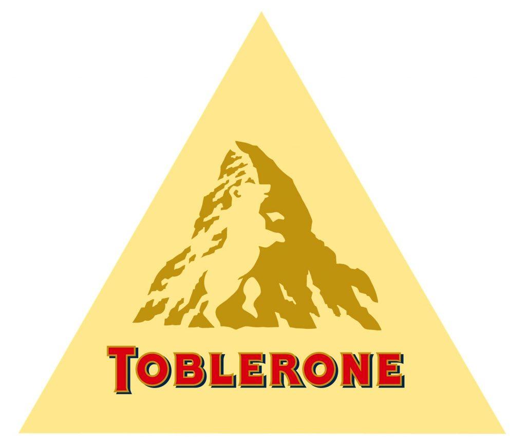 Logo de Toblerone