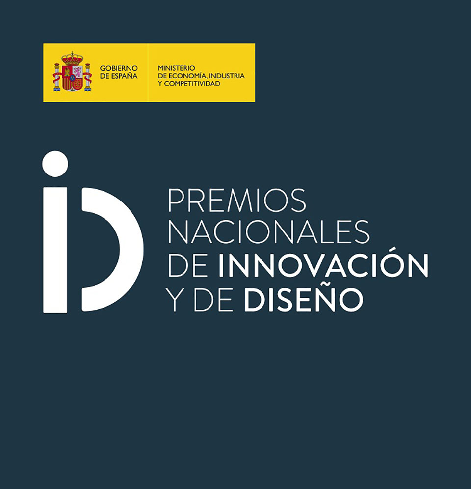 Premios Nacionales de Innovación y Diseño en Valencia