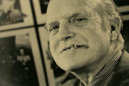 El arte y la personalidad de Josep Renau se funden en el primer documental sobre el artista