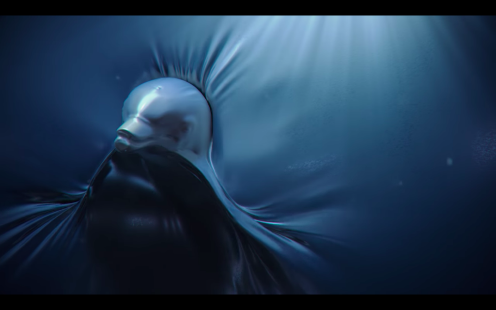 The plastic ocean de Alkemy X 6