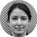 TYPO labs 2018 expertas Verena Gerlach