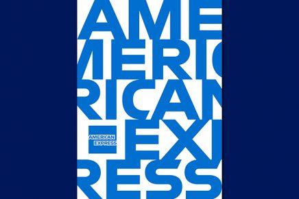 El rediseño de American Express tras 37 años, por Pentagram
