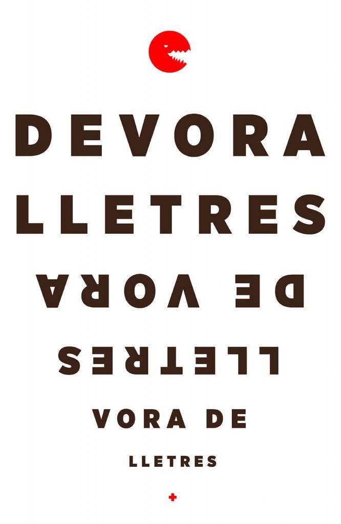 Si tienes hambre de lectura y diseño, 'DevoraLletres' es tu festival - 4