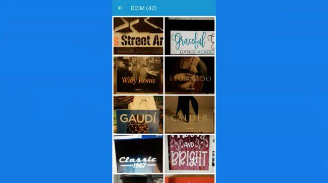 apps de Android para creativos