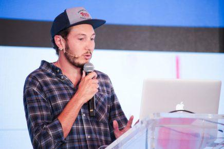 «Últimamente me estoy sintiendo muy cómodo como iconographer», Joel Lozano