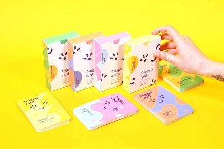 Triggers, el juego de cartas que te ayudará a resolver cualquier proyecto creativo