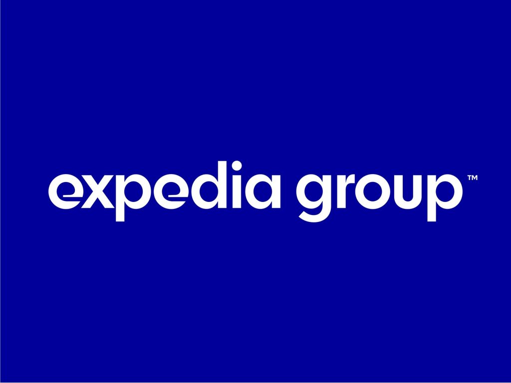 nueva tipografia de expedia group