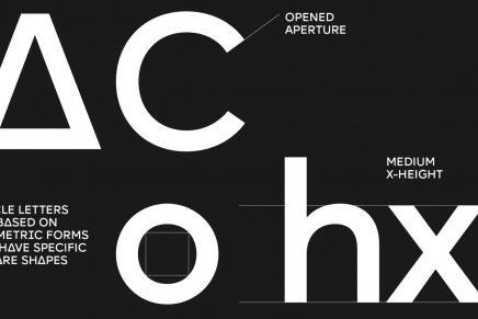 ¿Cómo hacer un branding más futurista? Esta es la propuesta de ONY para Future London Academy