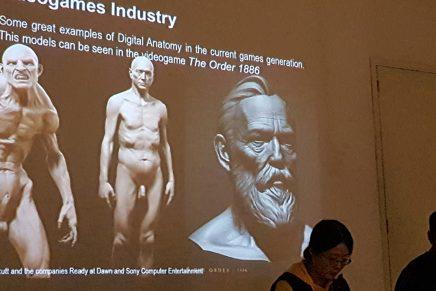 La ESAT Valencia presente en el Chronus Art Center de Shangái