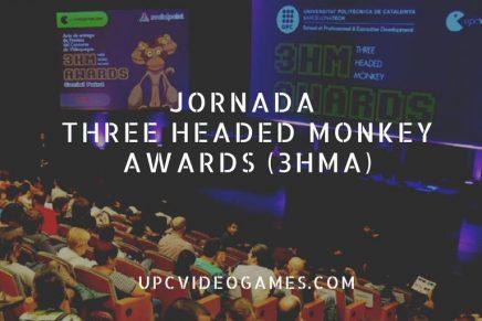 De las aulas a la industria; el joven talento en videojuegos despunta en Three Headed Monkey Awards