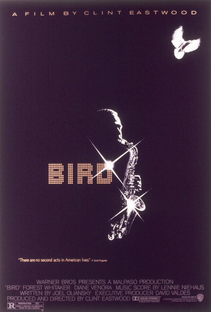 Bird portada de Bill Gold