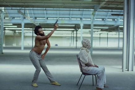 'This is America' gana el premio al Mejor Vídeo del Año en los Premios UK Music Video Awards