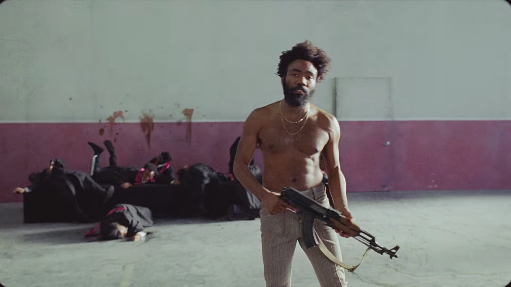 This Is America Childish Gambino 8