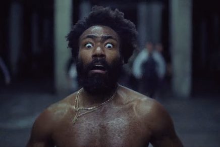¿Conoces todos los detalles del videoclip de 'This Is America' de Childish Gambino?