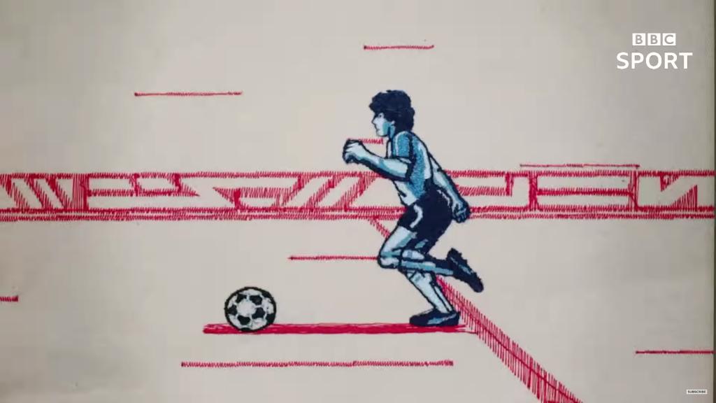 Animacion Copa Mundial de Futbol 2018 3