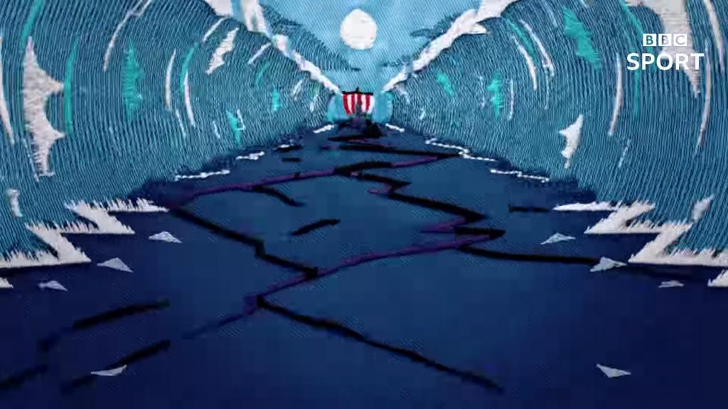Animacion Copa Mundial de Futbol 2018 13