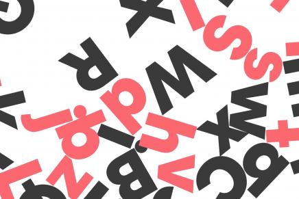 'Cereal', la nueva tipografía creada para Airbnb