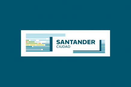 Hablamos con Pepe Gimeno sobre la nuevaimagen gráfica de la ciudad de Santander
