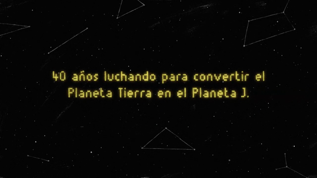 Planet J Amnistia Internacional