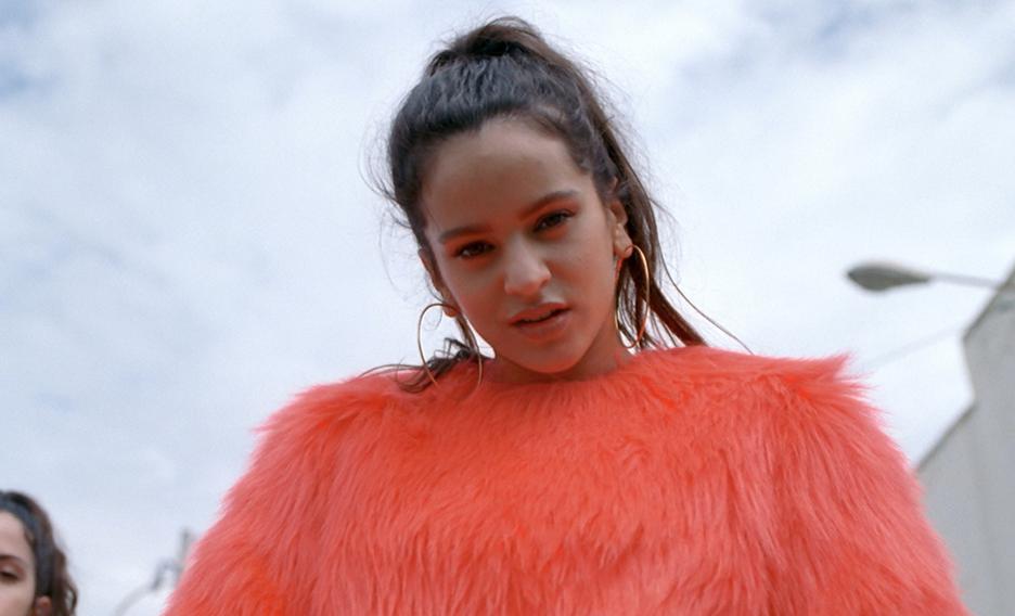 CANADA presenta su último trabajo: el videoclip 'Malamente' de Rosalía