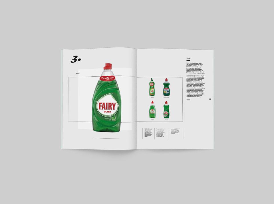 revista graffica 9 marcas parasito fairy jabon