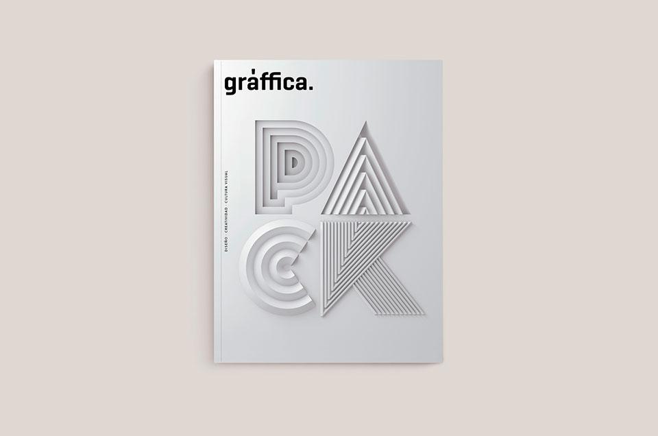 9 Revistas - packaging