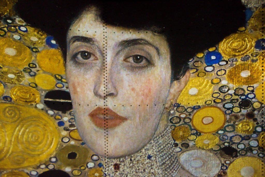 Gustav Klimt Atelier des Lumieres 7