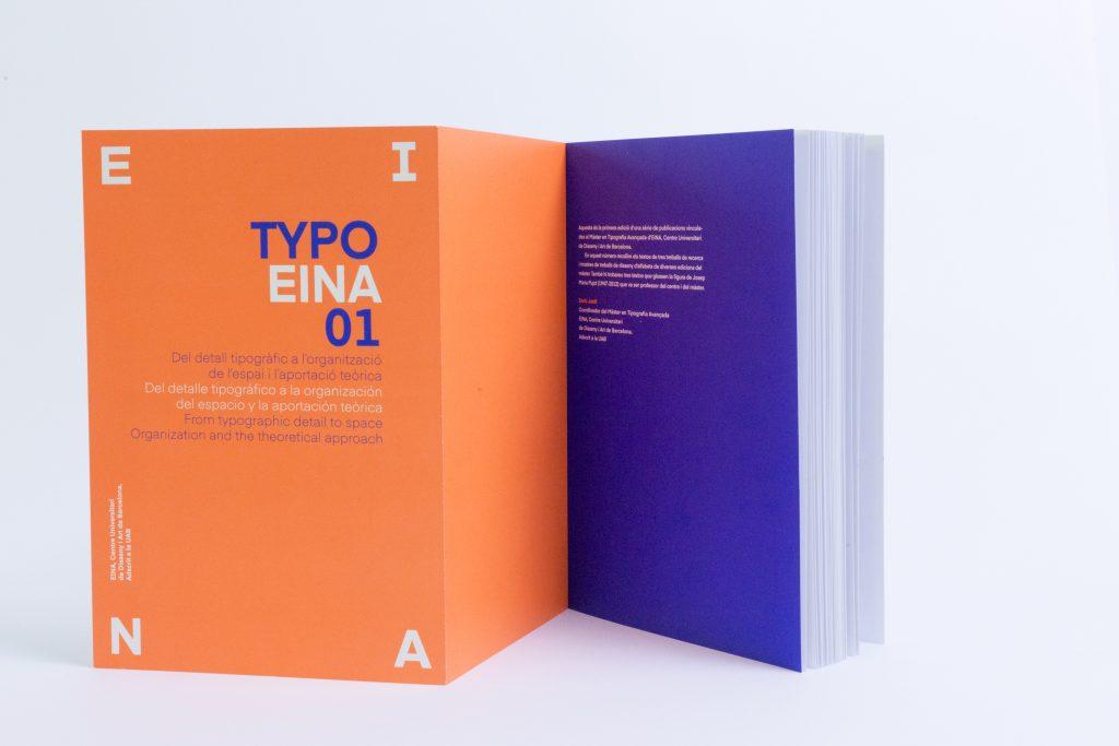 TYPOEINA01: Del detalle tipográfico a la organización del espacio y la aportación teórica -3