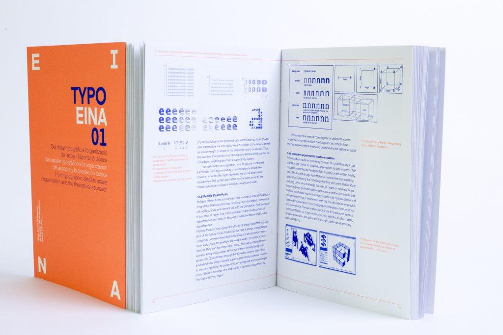TYPOEINA01: Del detalle tipográfico a la organización del espacio y la aportación teórica -4