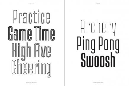 Future Fonts, un nuevo modelo económico para la creación tipográfica