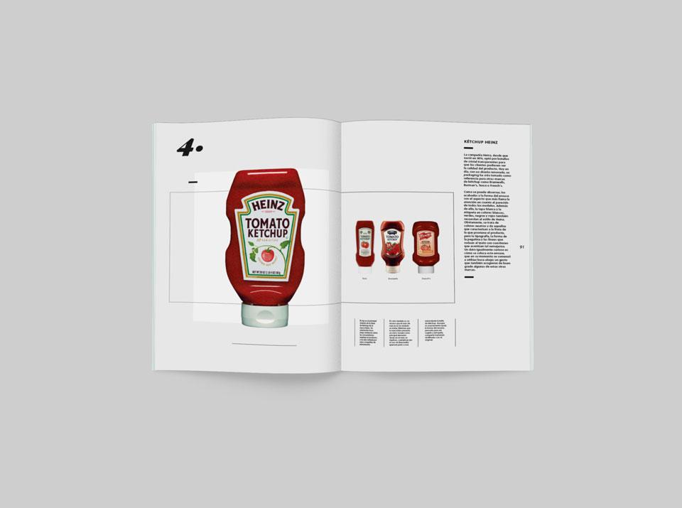 revista graffica 9 marcas parasito ketchup tomate