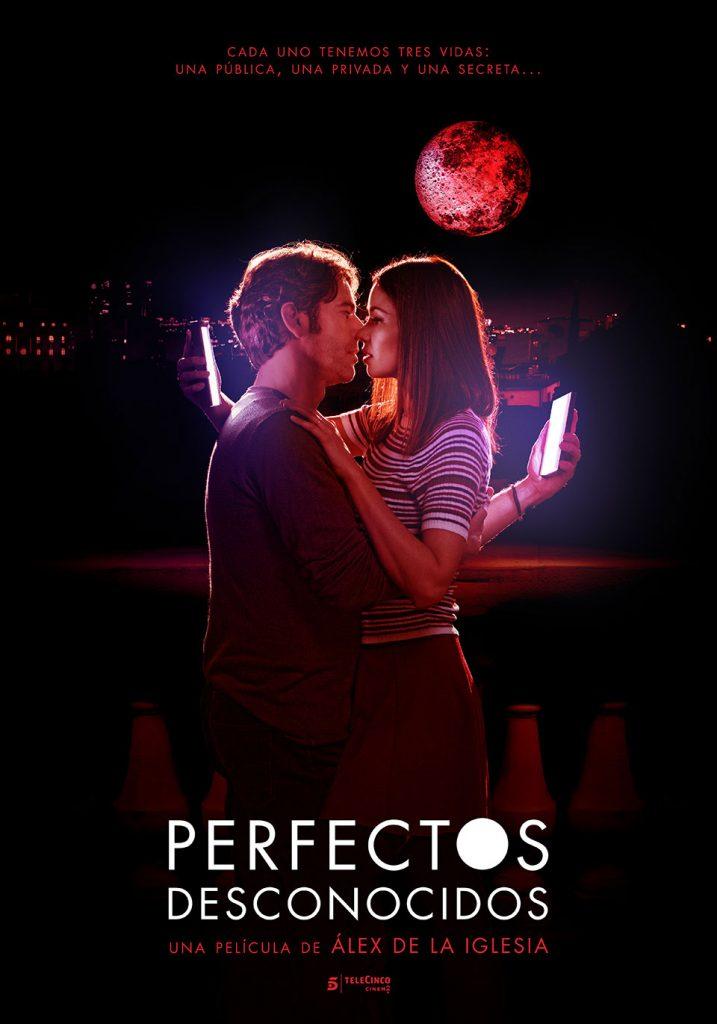 cartel perfectos desconocidos luna pareja enamorada