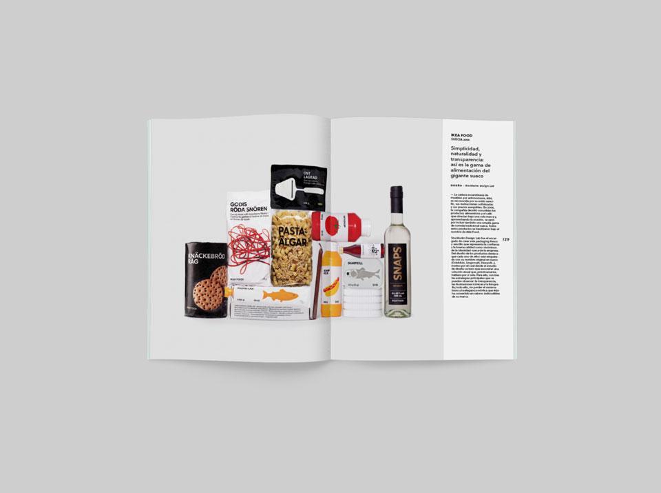 revista graffica 9 marcas blancas tercera tres