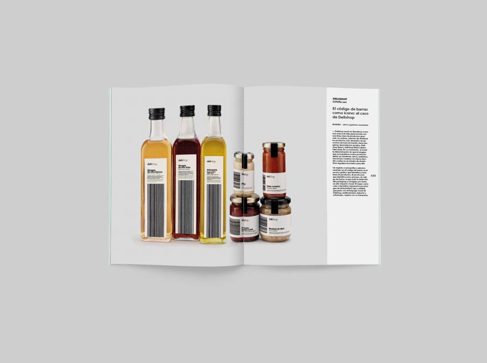 revista graffica 9 marcas blancas sexto seis