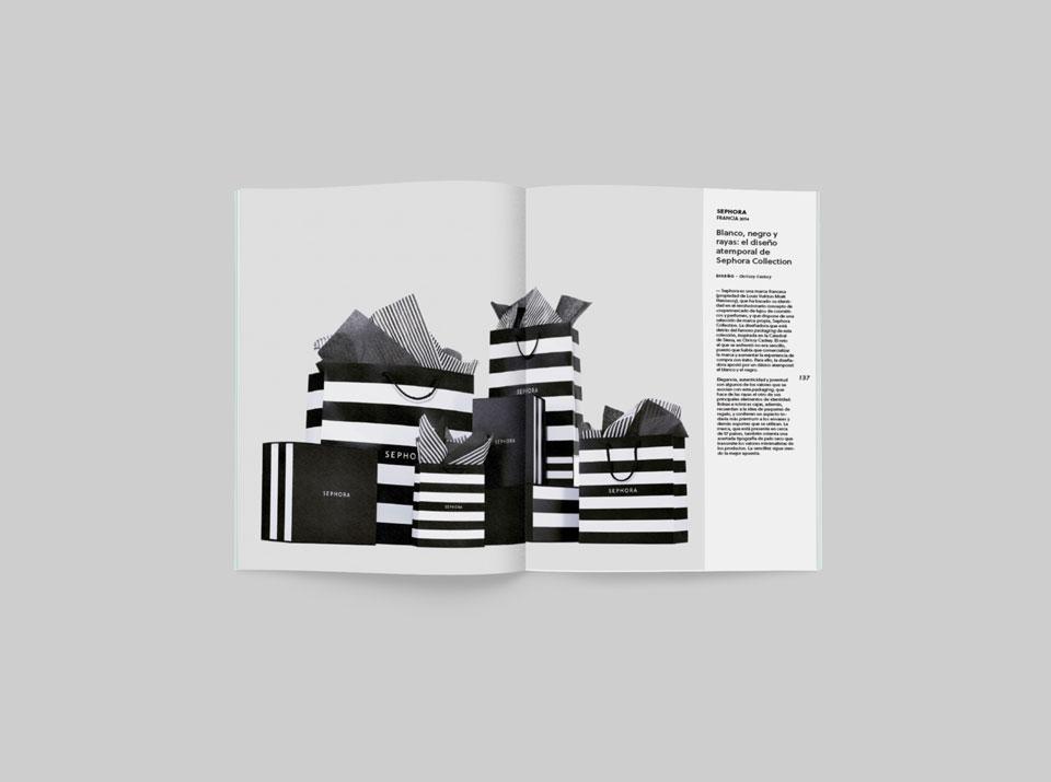 revista graffica 9 marcas blancas septimo siete