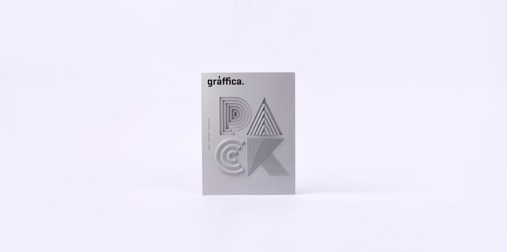 ¿Cómo se creó la portada de la revista número 9 de Gràffica? Marta Cerdà nos lo cuenta