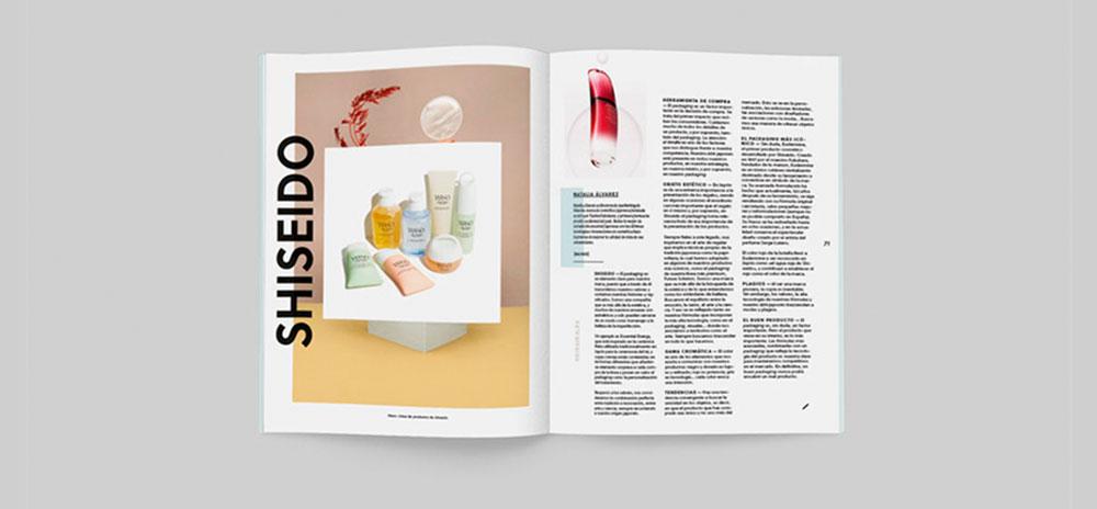 revista graffica 9 Shiseido mockup big slider