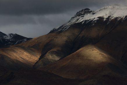 Un viaje por el norte de Canadá a través de las fotografías de Lionel Prado