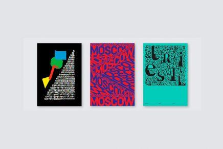 ¿Has visto ya las nuevas tipografías de Fontsmith inspiradas en ciudades?