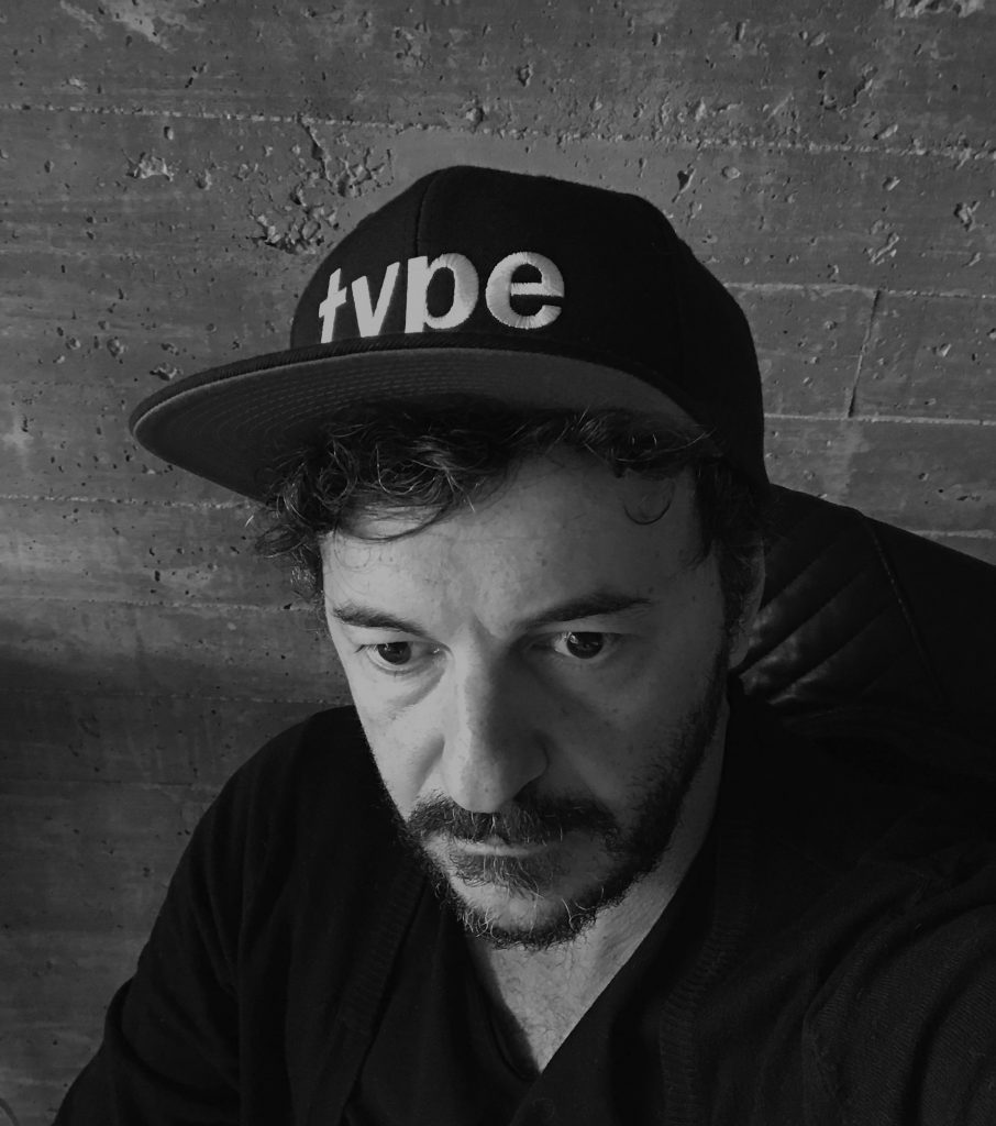 Ariel Di Lisio, de TwentyFive™: «Me resulta totalmente fascinante darle vida a una marca»
