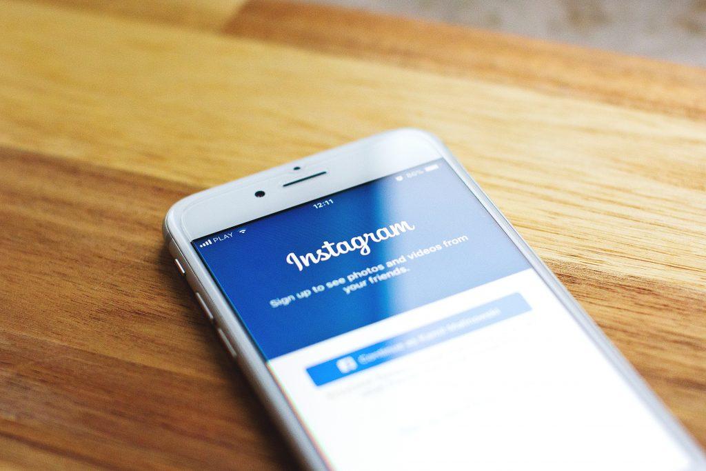 instagram permitirá a los diseñadores vender