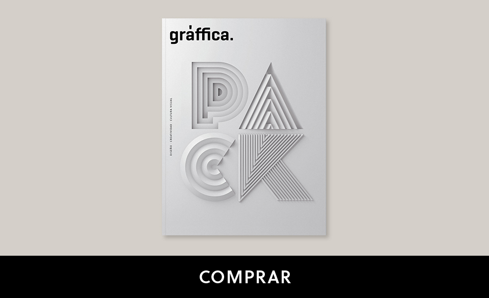 revista graffica 9 comprar