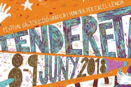 Tenderete XVI vuelve a Las Naves (Valencia) un año más