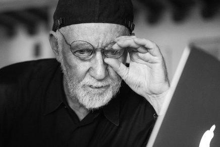 Albert Watson ha sido el fotógrafo encargado de realizar el Calendario Pirelli 2019